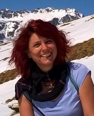 Sabrina Pastacaldi - Guida ambientale AIGAE