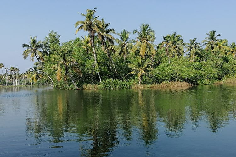 Tamil Nadu e Kerala